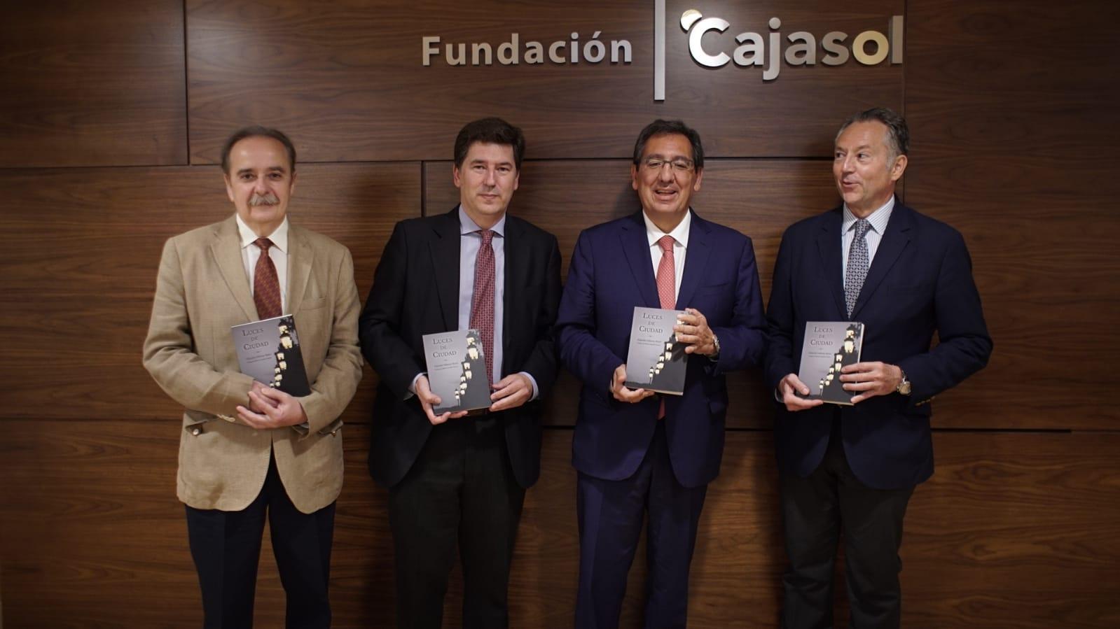 Osborne, Eduardo, Pulido, Antonio