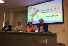 Jornada sobre Populismo con El Independiente