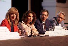 Desayunos de Europa Press con Carmen Castilla, secretaria general de UGT Andalucía