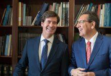 Fundación Cajasol y CES, con el tejido empresarial sevillano