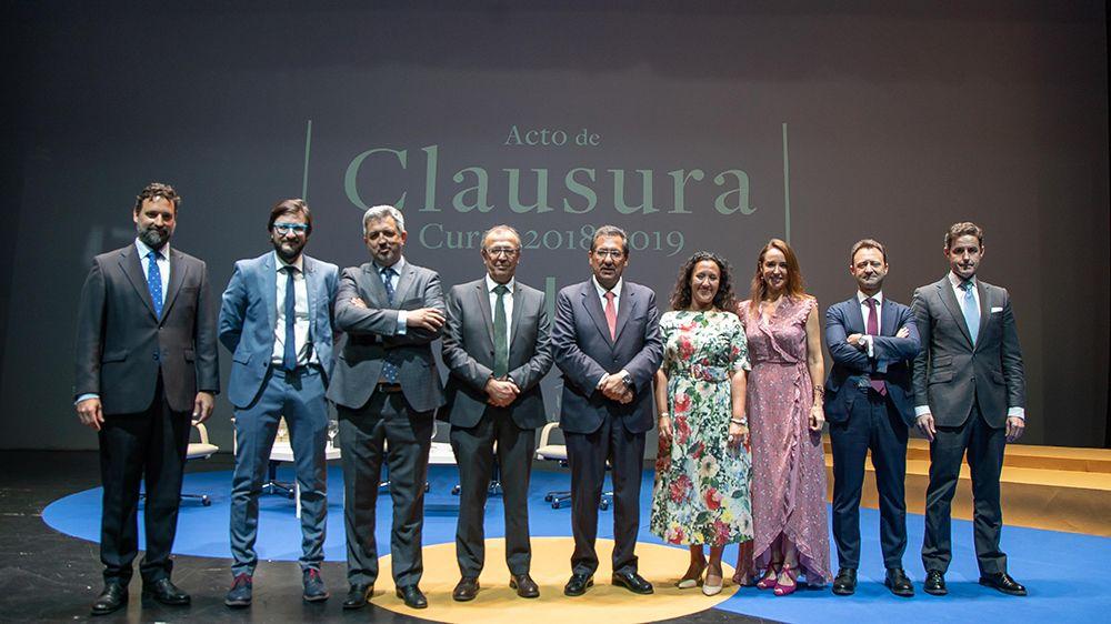 Instituto de Estudios Cajasol 2018/2019