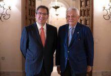 Continuidad del Premio Iberoamericano Torre del Oro de la mano de Fundación Cajasol y la Cámara de Comercio de Sevilla