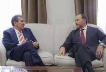 Fundación Cajasol y FOE, máximo compromiso con el tejido empresarial y el desarrollo socioeconómico de Huelva