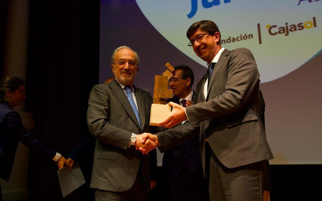 Premios ABC Fundacion Cajasol