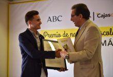Entrega del IV Premio de Narrativa Escolar José María Pemán