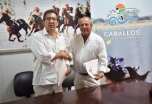 Fundación Cajasol, con las Carreras de Caballos de Sanlúcar