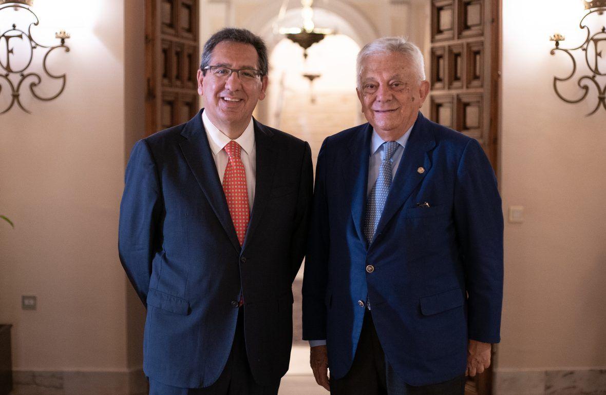 Consolidado Premio Iberoamericano Torre del Oro