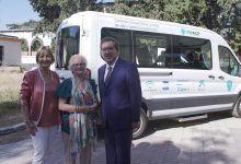 Fundación Cajasol y la Caixa colaboran con Fundación INDACE