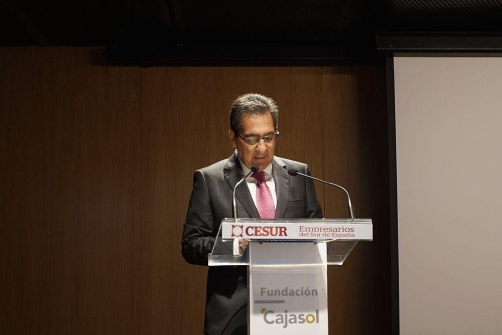 Antonio Pulido Gutiérrez