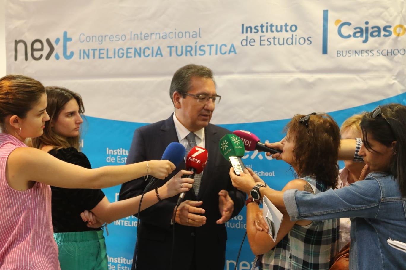 Antonio Pulido prensa