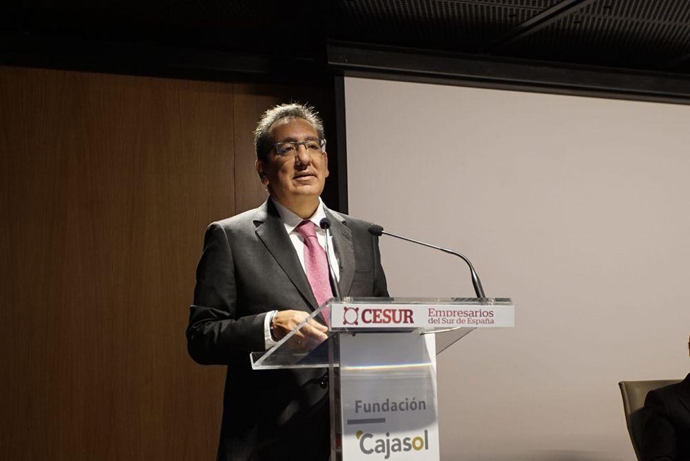 CESUR Antonio Pulido