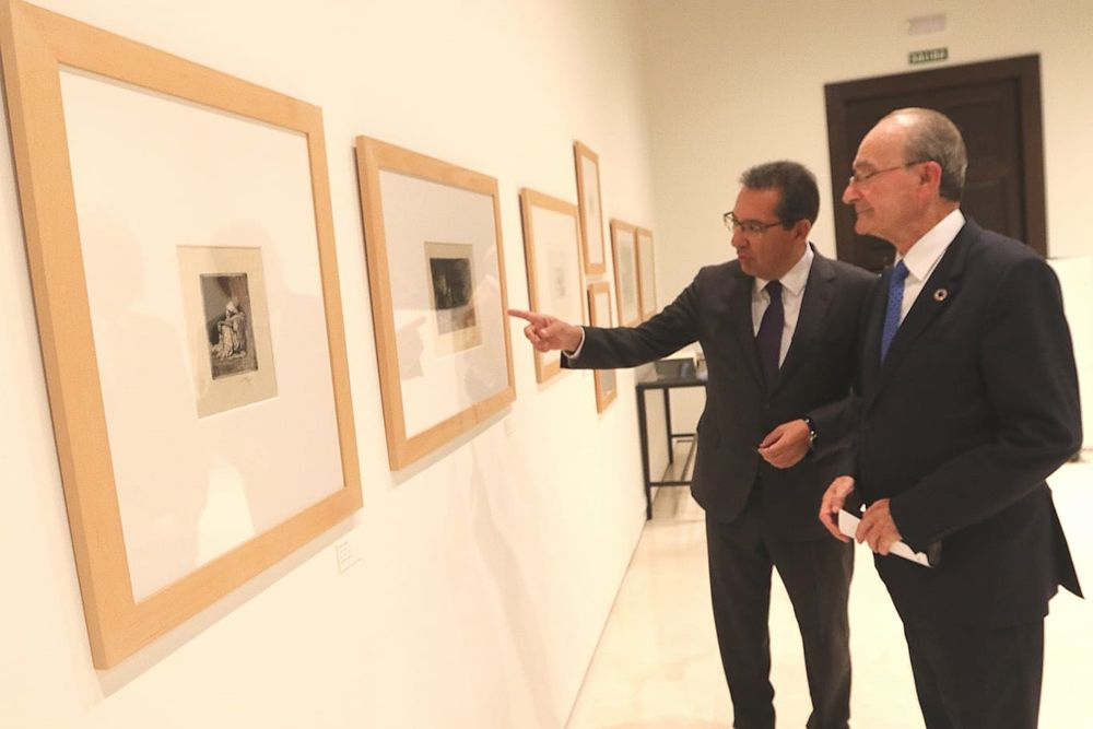 Cajasol y Museo Carmen Thyssen colaboran en nueva exposición