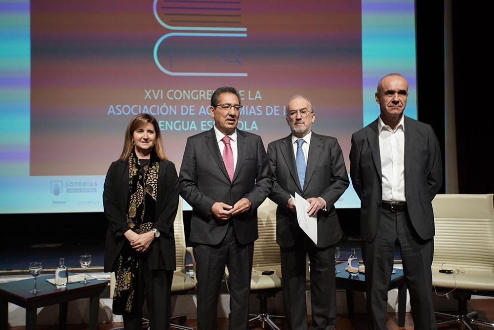 Presentacion Congreso ASALE