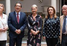 Convenio Amigos del Museo de Bellas Artes
