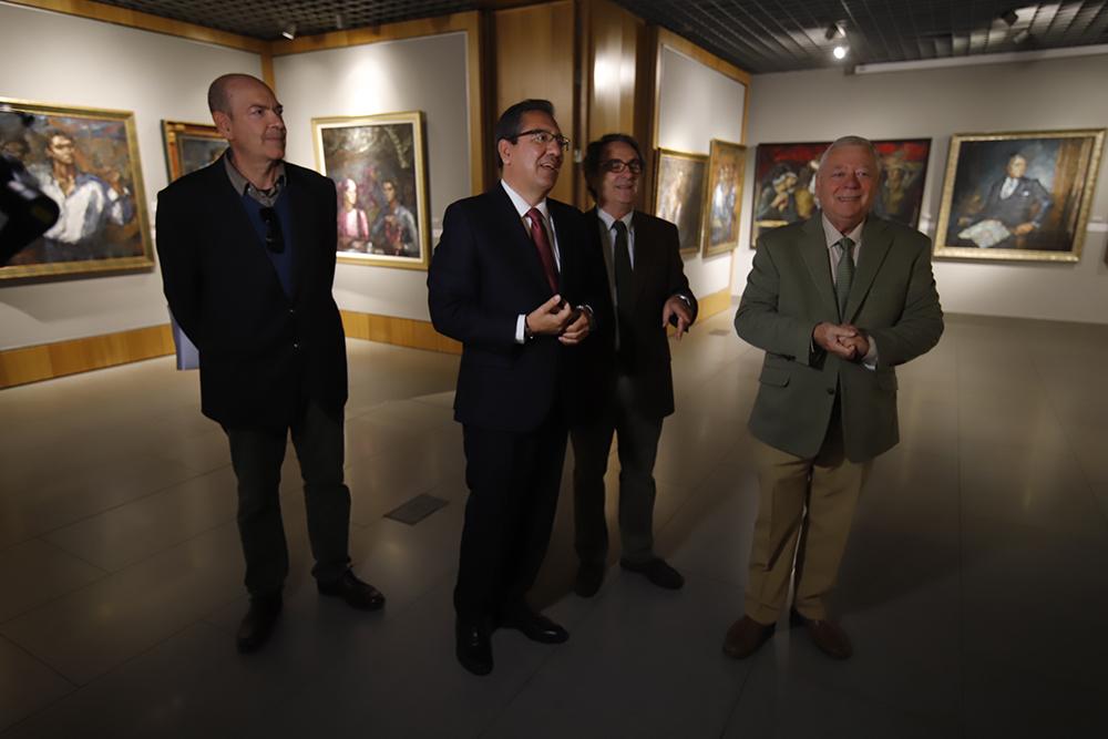 Fundación Cajasol Córdoba