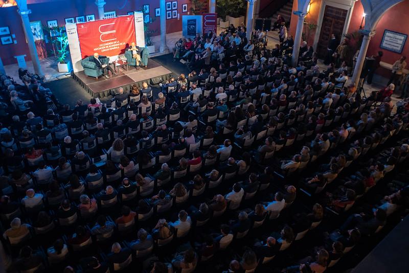 Congreso ASALE - Hito en la Fundación Cajasol