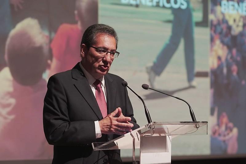 Acción Social en Fundación Cajasol