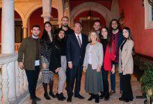 """Fundación Cristina Heeren y Fundación Cajasol renuevan el programa de becas """"Jóvenes en Arte Flamenco Cajasol"""""""
