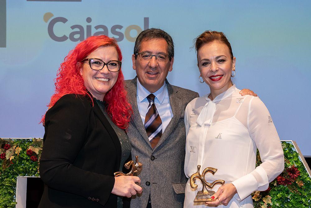 Clara Isabel Grima, Antonio Pulido