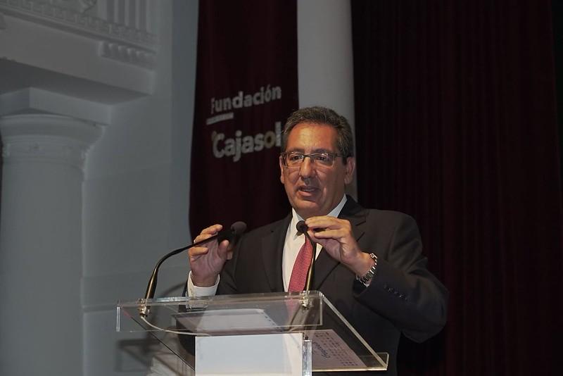 Fundación Cajasol acoge Gala Andaluces Compartiendo