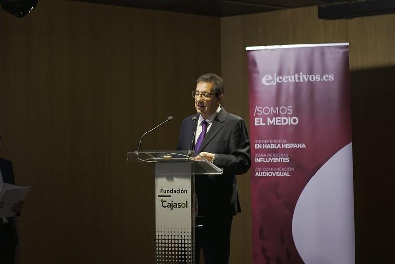 Fundacion Cajasol ejecutivos