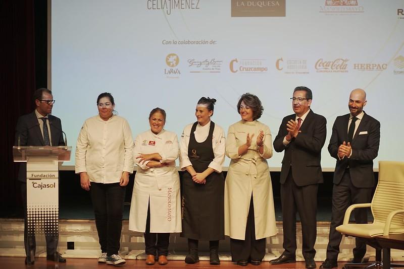 Acción social - Andaluces compartiendo