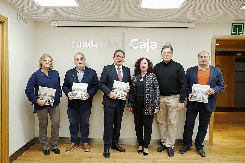 Libro en Fundacion Cajasol