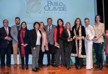 Premios Roma del Consejo Social de la Universidad Pablo de Olavide