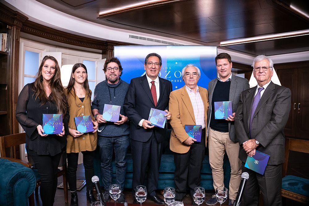 Gozos de Diciembre en Fundación Cajasol