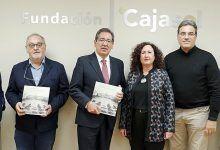 Presentación del Libro 'El Ayuntamiento y la Plaza Nueva de Sevilla'
