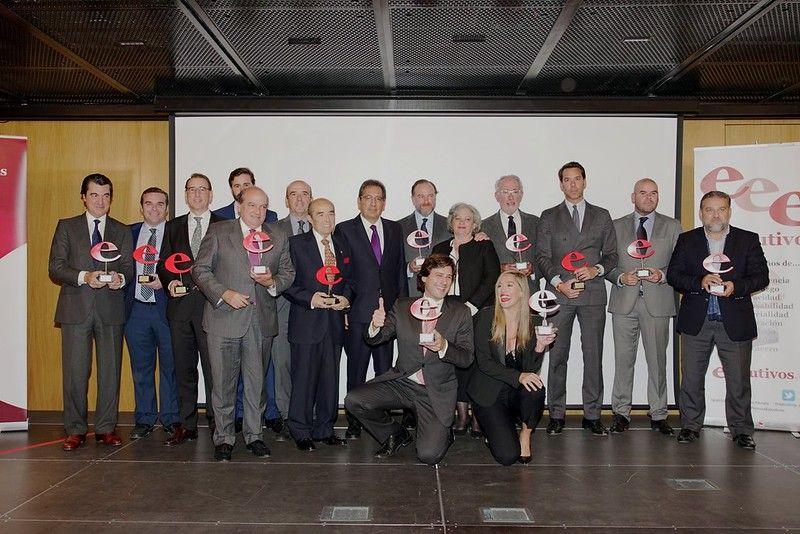 Premios Ejecutivos Andalucía
