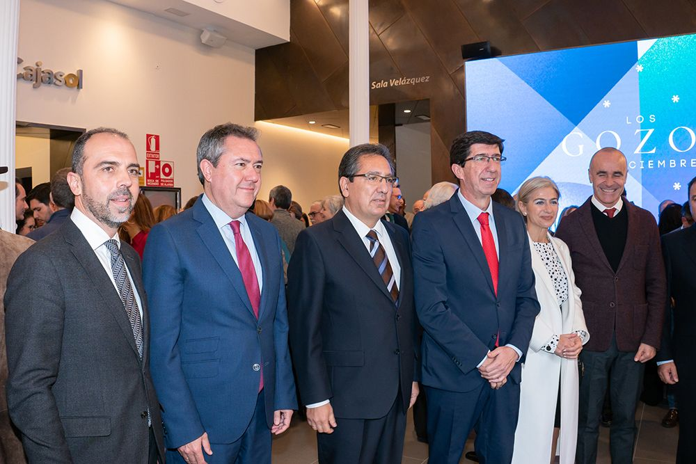 Gran Manzana Cultural de Fundación Cajasol