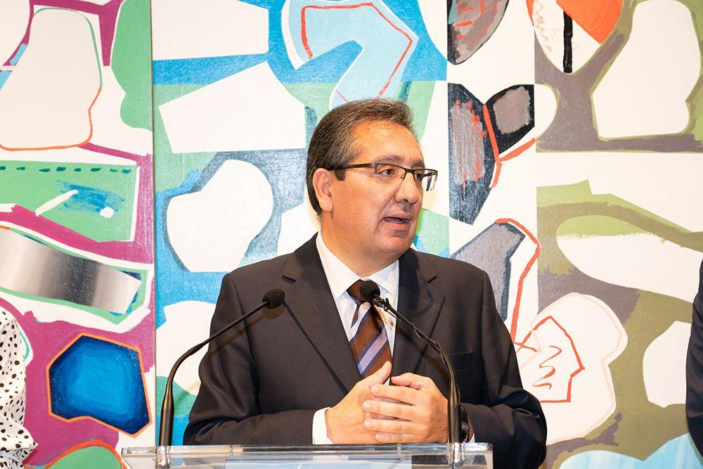 Gran Manzana Cultural en Fundación Cajasol
