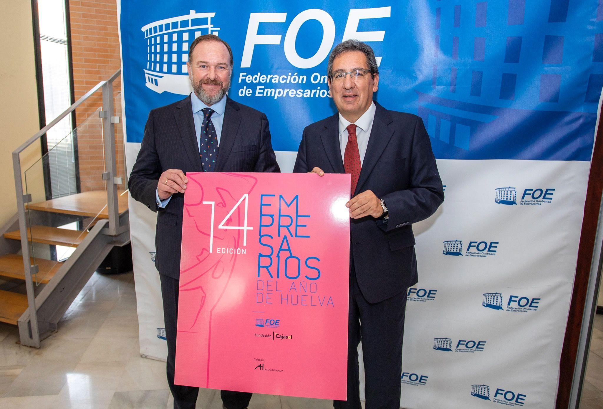 FOE - Antonio Pulido