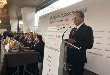 Desayunos de Europa Press con Juan Manuel Moreno Bonilla