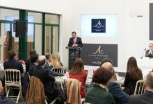 Club de Directivos con José Moro, presidente de Bodegas Emilio Moro y Cepa21