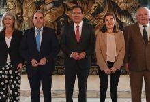Desayunos de Europa Press Andalucía con Rocío Blanco