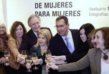Exposición 'Poderío. Una historia de mujeres para mujeres' en Jerez