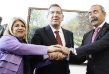Fundación Cajasol y Club Nazaret presentan proyecto sociodeportivo en Jerez