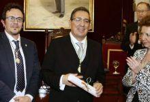 Discurso de toma de posesión en la Real Academia de Bellas Artes de Cádiz