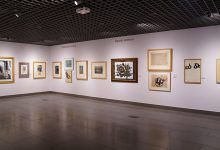 Fundación Cajasol inaugura en Córdoba la Exposición Obra Gráfica