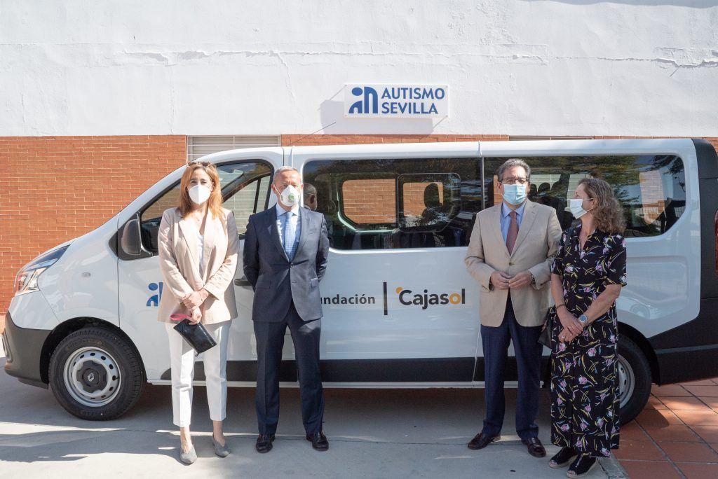 Fundación Renault y Cajasol