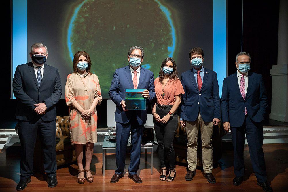 Memoria de actividades 2019 y nuevos retos de Fundación Cajasol