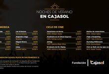 Noches de Verano en Cajasol