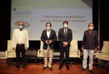 Presentación del libro '¿Distopías Reversibles? Los turismos del mañana'