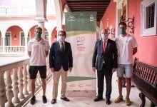 Acuerdo entre Fundación Cajasol y Fundación Andalucía Olímpica para apoyar el deporte y sus valores