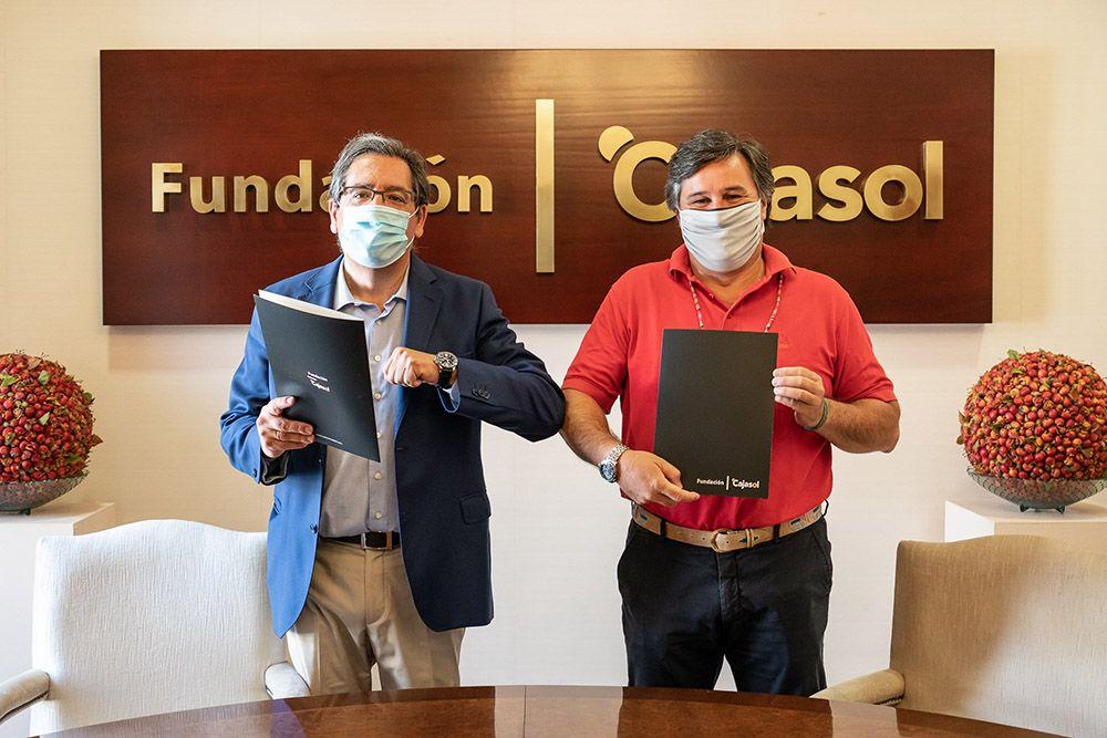 Cajasol, colaborador principal del Ciencias Club de Rugby