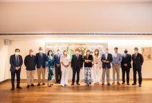 Reunión de la Junta Directiva de AFA – Asociaciones y Fundaciones Andaluzas