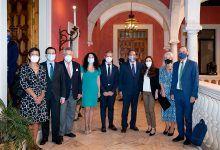 Desayuno Informativo de Europa Press con Juan Bravo, consejero de Hacienda de la Junta de Andalucía