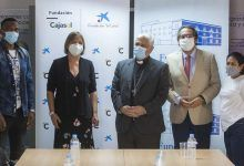 Fundación Cajasol y Fundación 'la Caixa' apuestan por la igualdad de oportunidades con la colaboración con el Centro 'Tierra de Todos'